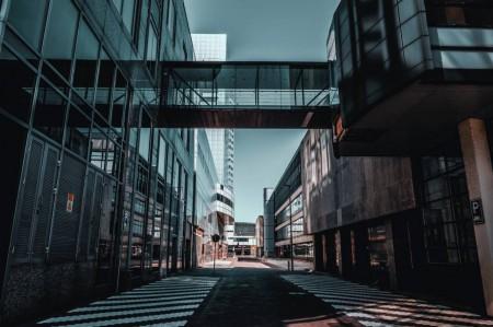 Master Challenge: De Duurzame Stad