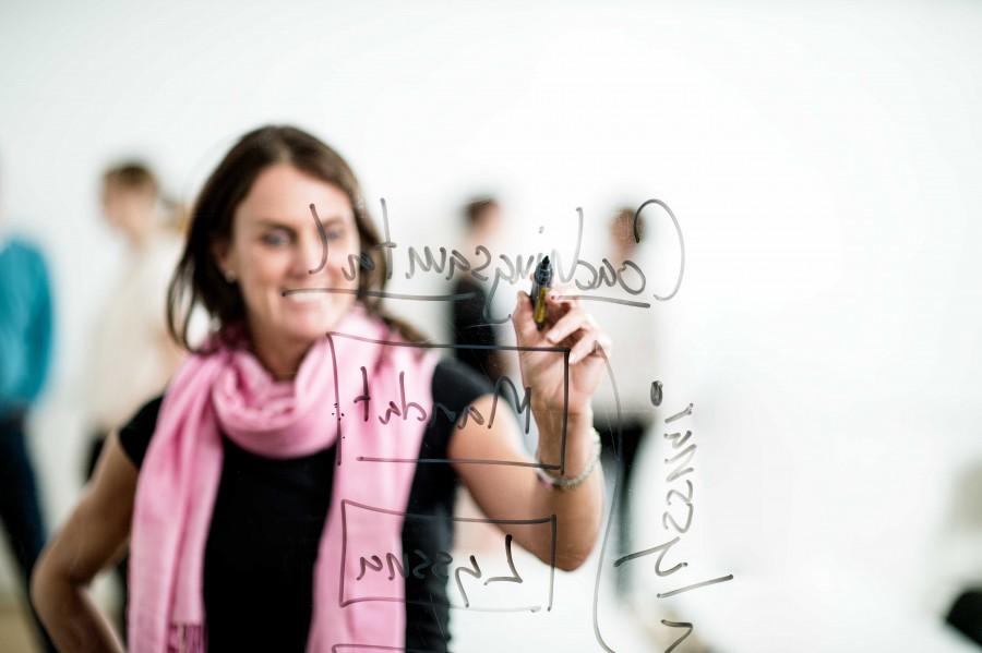 Webinar 'Mindset: dé sleutel in onze communicatie'